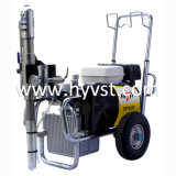 Hyvst High Pressure Piston Pump Airless Paint Sprayer Spt8200