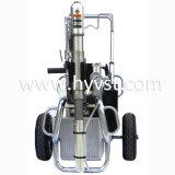 Hyvst Pompe à piston haute pression de pulvérisation de peinture Airless SPT8200