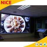 """TV LCD 46"""" de la paroi n'a mur vidéo LCD pour l'intérieur Application"""
