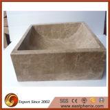 Pia de vaso de granito para cozinha, banheiro, hotel