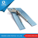 Qualitäts-Eurozahn-Schweizer Zahn-Handtaschen-Metallreißverschluß