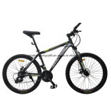 SHMTB391 26inch 21sのフォークの中断山の自転車