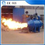 Brûleur de la poussière de charbon de chaudière à vapeur