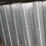 Reticolato di saldatura galvanizzato tuffato caldo del filo di acciaio