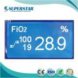 Nlf-200c Professional Neonato a máquina com sistema de CPAP de bolhas para venda