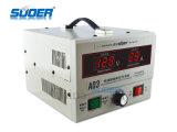 Suoer 12V 24V 30A nachladbares Solarladegerät (A03)