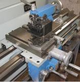 D290V 세륨 기준을%s 가진 변하기 쉬운 속도 벤치 선반 기계
