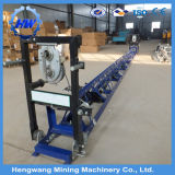 Nivellerende Machine van de Vloer van de Benzine van het Type van frame de Concrete/TrillingsScreed van de Bundel Concrete Glansmachine