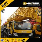 50 Tonnen-mobiler LKW-Kran Qy50ka auf Lager