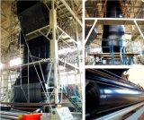 Сдерживание роста числа серверов среднего бака в Виргинские материала Geomembrane HDPE