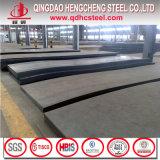 Placa de aço laminada a alta temperatura de Q345r para a caldeira