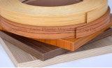 OEMデザインは家具のためのPVC端バンディングを受け入れる