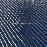 Tessuti ibridi di Aramid della migliore di qualità fibra del carbonio per i prodotti finiti