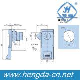 Yh9699 Qualidade Alta Compartimento eléctrico do Bloqueio da RIM