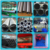 Baixa temperatura Sch 40 Alloy Hot Rolling Seamless Tube