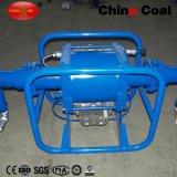 Vente chaude haute pression de pompe à injection de coulis de mortier de ciment de la machine