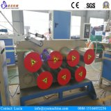 Pet/PP Plastic Fiber Making Machine for Broom Brush and Rope