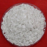 Dihydrate chaud de chlorure de calcium de la vente 74% pour Dessicant (éclaille et poudre)