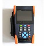 """Cctv-Prüfvorrichtung-Monitoren für Netz IP-Kamera mit 3.5 """" LCD"""