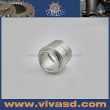 L'aluminium, d'usinage CNC aluminium personnalisé de pièces mécaniques de précision