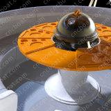 Freizeit BBQ-Krapfen-Boot mit elektrischem Motor