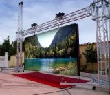 P10 Affichage LED de location de plein air