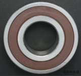 Ricambi auto 6000, 6200, 6300, 6400, 6800, cuscinetto automatico profondo del cuscinetto a sfere della scanalatura di 6900 SKF