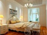 La production de haute qualité personnalisée décoration décorer PROFIL PVC Extrusion panneau/Conseil (AA40)
