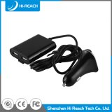 Téléphone mobile universel 5V/4.8A 4 chargeur de voiture USB