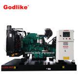 Горячая продажа 250 ква 200квт дизельный генератор Cummins Silent генератора