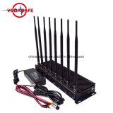 На заводе обновленную модель с высокой мощностью 20Вт 8 антенны сигнал блокировки всплывающих окон с тактовой частотой специализированные услуги.