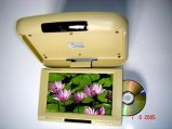 차량용 DVD 플레이어(HH-1020CB)