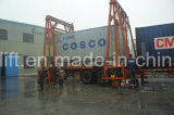 Китайский Gp марки стандартный контейнер кран с 30-40 тонн емкость (BSJD300-400)