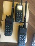 A DMR Handhele UHF rádio no modo analógico&DMR