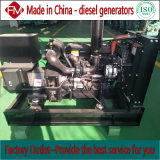 Gruppo elettrogeno diesel di Weichai 30kw/375kVA - marca di fama mondiale