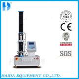 Präzisions-Prüfvorrichtung-elektronisches Einspaltenband-materielle Gummidehnfestigkeit-Prüfungs-Maschine