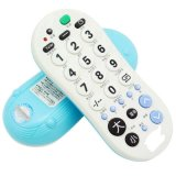 Più grande apprendimento universale di telecomando dei tasti per la TV, DVD, STB, ricevente di Sat