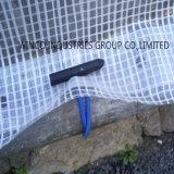 Protection contre les chutes des filets de sécurité de filets de sécurité