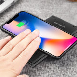 N600 Foldable無線充電器Q1は料金iPhoneまたはSamsungのための絶食する