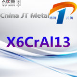 X6cral13 de Pijp van de Plaat van de Staaf van het Roestvrij staal