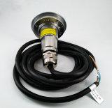 Indicatore luminoso subacqueo impermeabile del raggruppamento della STAZIONE TERMALE LED di 3W IP68 24V
