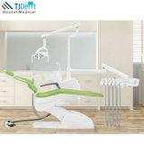 Haltbare deutsche Qualitätseinfacher sauberer benutzerfreundlicher zahnmedizinischer Stuhl