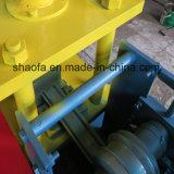Profil de l'acier Porte d'obturation Making Machine de formage de rouleau