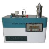 高性能の石炭の発熱量の酸素のボンブ熱量計(TP-1A)