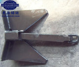 6975kg TW/N Tipo de anclaje de la piscina con ABS Dnv Kr Lr BV NK CCS certificación RINA