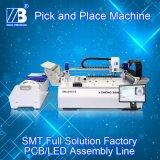Zb3245ts ramasser et le placer sur le calibrage automatique machine CMS fabriqués en Chine