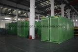 1000kw (1250kVA) mw 380 Volt Kta 38 G5 20gp de Stille Generator van het Type van Container