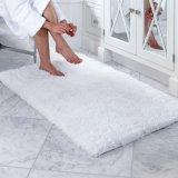 Мягкая ткань из микроволокна Non-Slip резиновые роскошный район ковер для гостиной оформлены с одной спальней для машинной стирки 80 x 120 см