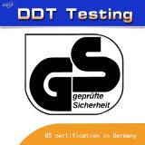 Германия ОО Проверка безопасности и сертификации на светодиодный индикатор беспроводной интеркома