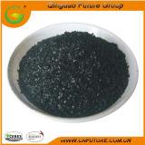 Hete Verkoop 100% In water oplosbaar Humusachtig Zuur 80% Hoogwaardige van het Kalium Humate Bron Leonardite